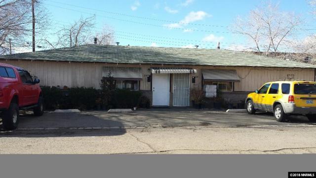 2455/2475 Orange Lane, Reno, NV 89502 (MLS #180002081) :: Harcourts NV1