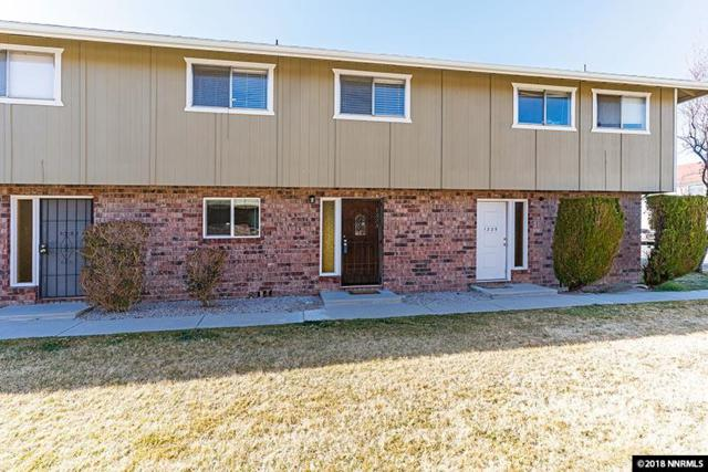 1333 N Lompa Lane, Carson City, NV 89701 (MLS #180002082) :: Mike and Alena Smith | RE/MAX Realty Affiliates Reno