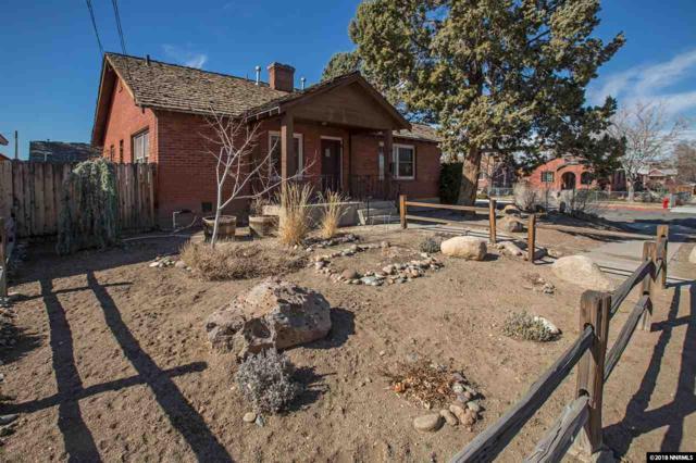 501 Wilson Avenue, Reno, NV 89502 (MLS #180002086) :: Harcourts NV1