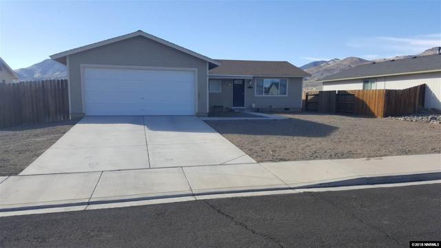 2211 Kadden, Dayton, NV 89403 (MLS #180002087) :: RE/MAX Realty Affiliates