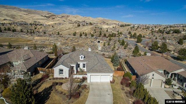 8115 Willow Ranch Trail, Reno, NV 89523 (MLS #180002095) :: RE/MAX Realty Affiliates