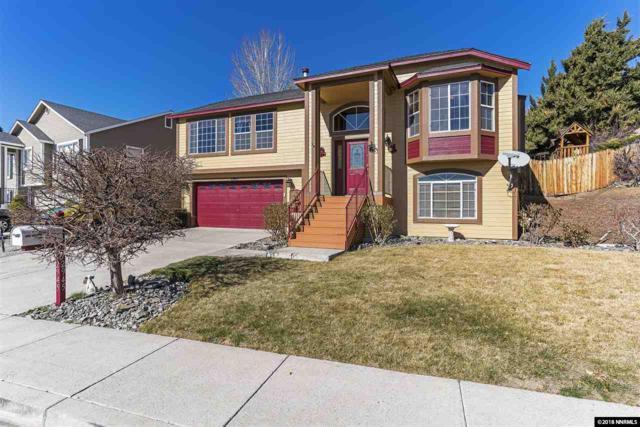 2945 Scottsdale Road, Reno, NV 89512 (MLS #180002097) :: RE/MAX Realty Affiliates