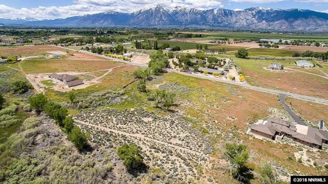 1655 Lombardy Dr, Gardnerville, NV 89410 (MLS #180002103) :: Harcourts NV1