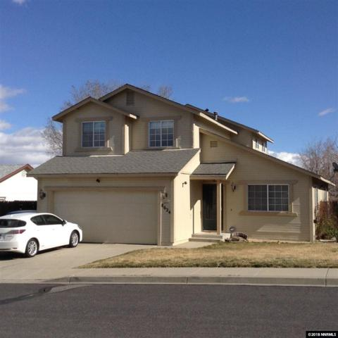 8624 Piper Place, Reno, NV 89506 (MLS #180002111) :: RE/MAX Realty Affiliates