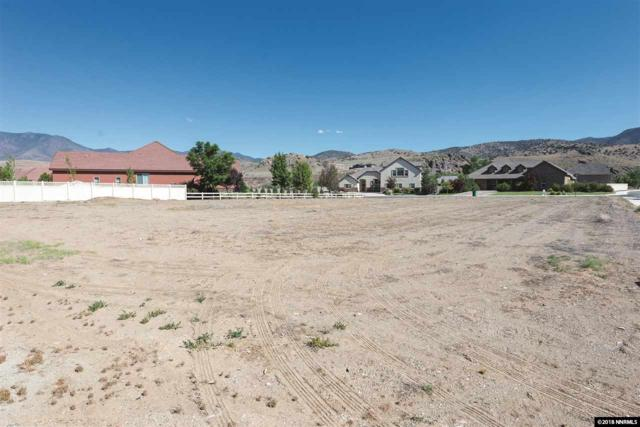 220 Cecina, Dayton, NV 89403 (MLS #180002116) :: Marshall Realty