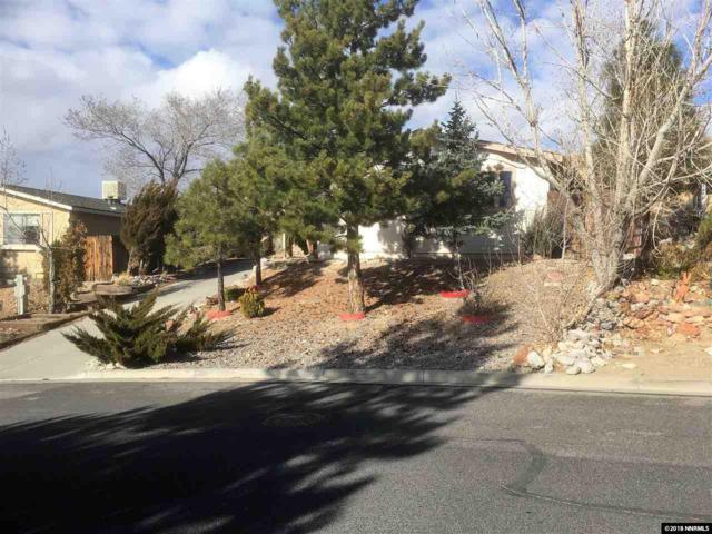 605 Summerhill, Sun Valley, NV 89433 (MLS #180002120) :: Marshall Realty