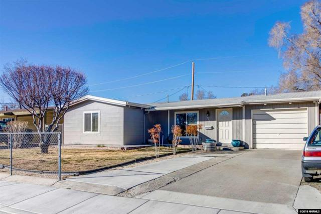 924 Russell Way, Sparks, NV 89431 (MLS #180002125) :: RE/MAX Realty Affiliates
