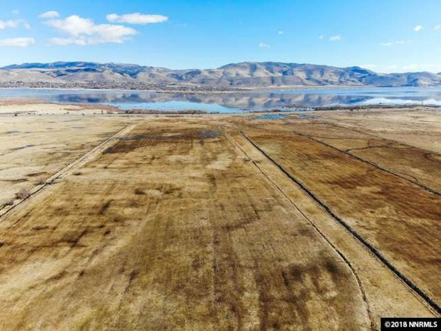 0 Hwy 395 S, Washoe Valley, NV 89704 (MLS #180002130) :: Joseph Wieczorek | Dickson Realty