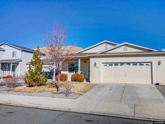 17670 Yearling Court, Reno, NV 89508 (MLS #180002132) :: Marshall Realty