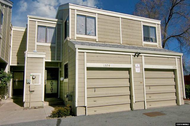 1524 Steven Ct., Sparks, NV 89431 (MLS #180002134) :: Mike and Alena Smith | RE/MAX Realty Affiliates Reno