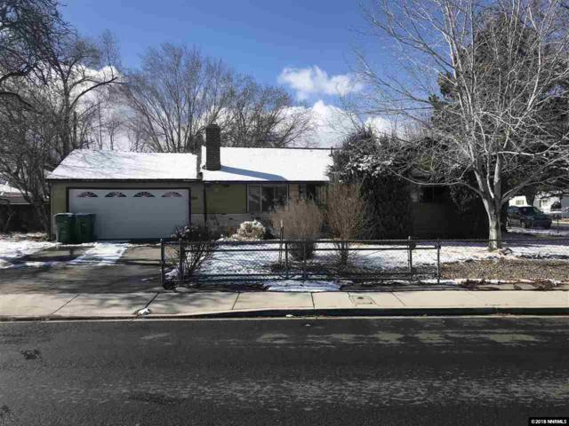 1607 Probasco, Sparks, NV 89431 (MLS #180002135) :: RE/MAX Realty Affiliates
