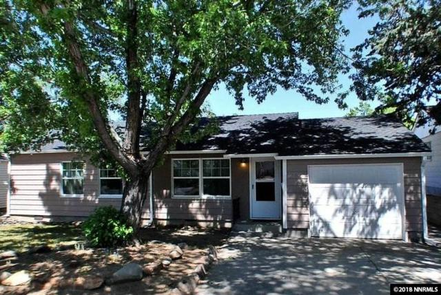 770 Stoker, Reno, NV 89503 (MLS #180002139) :: The Mike Wood Team