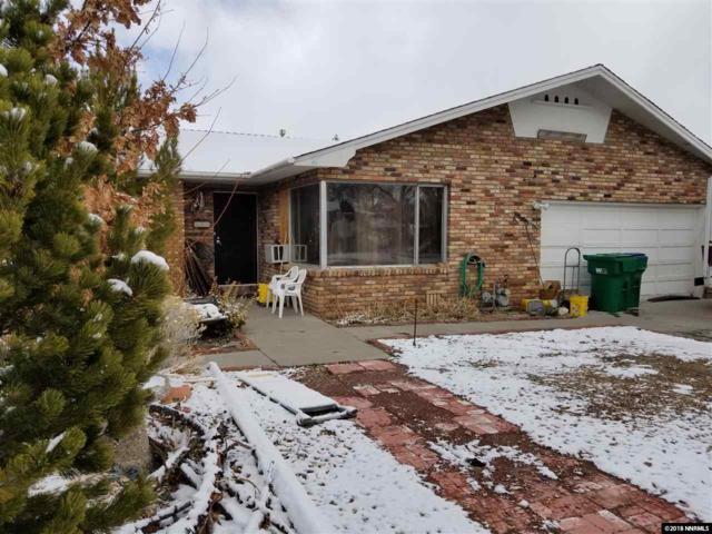 285 Hillcrest, Reno, NV 89509 (MLS #180002140) :: Joseph Wieczorek | Dickson Realty