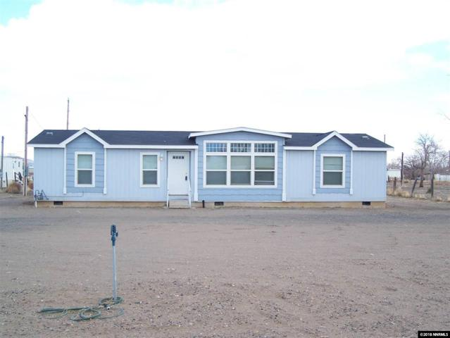 3714 Cherry st. 3714 Cherry St., Silver Springs, NV 89429 (MLS #180002144) :: RE/MAX Realty Affiliates