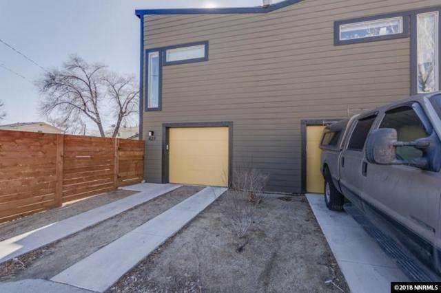 425-427 Crampton, Reno, NV 89502 (MLS #180002150) :: Harcourts NV1