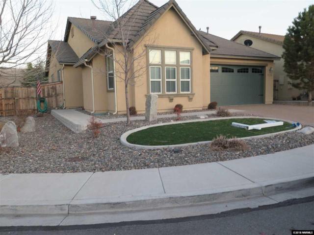 9230 Lost Valley, Reno, NV 89521 (MLS #180002152) :: Mike and Alena Smith | RE/MAX Realty Affiliates Reno
