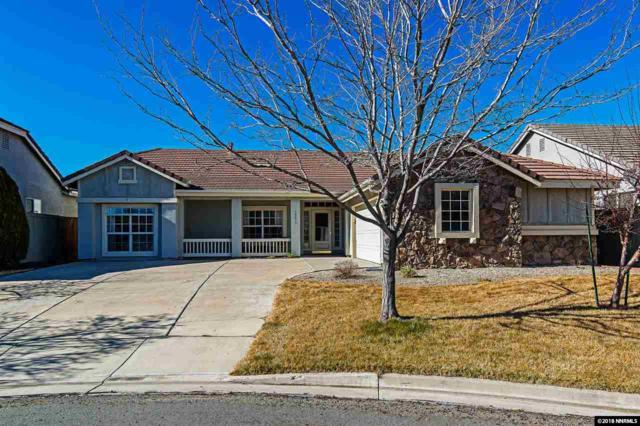 10473 Copper Wood Ct, Reno, NV 89521 (MLS #180002154) :: Mike and Alena Smith | RE/MAX Realty Affiliates Reno