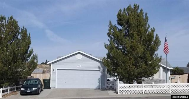 986 Ridgeview, Carson City, NV 89705 (MLS #180002155) :: Mike and Alena Smith | RE/MAX Realty Affiliates Reno