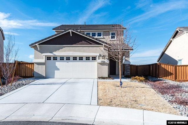 3039 Asini, Sparks, NV 89434 (MLS #180002157) :: Mike and Alena Smith | RE/MAX Realty Affiliates Reno