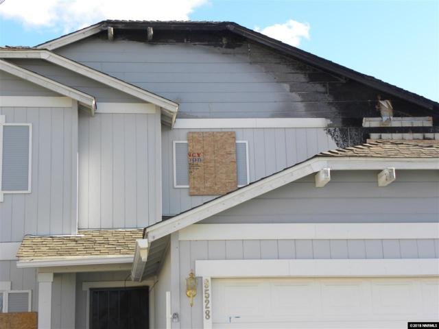 9528 Canyon Meadows Drive, Reno, NV 89506 (MLS #180002162) :: RE/MAX Realty Affiliates