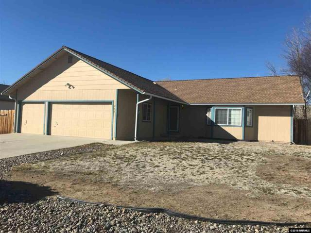 202 Desert Rose, Sparks, NV 89441 (MLS #180002164) :: Mike and Alena Smith | RE/MAX Realty Affiliates Reno