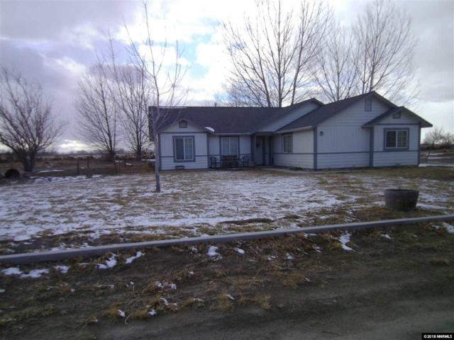1855 W Gummow, Fallon, NV 89406 (MLS #180002166) :: Marshall Realty