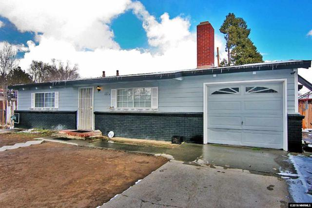 1604 11th, Sparks, NV 89431 (MLS #180002168) :: Mike and Alena Smith | RE/MAX Realty Affiliates Reno