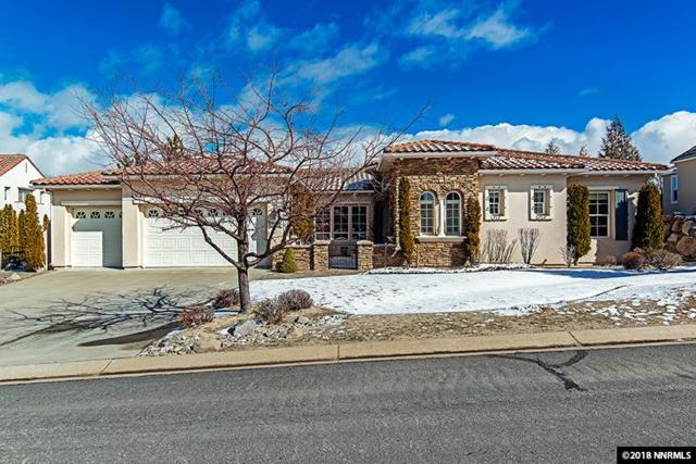 3144 Marble Ridge Court, Reno, NV 89511 (MLS #180002169) :: Mike and Alena Smith | RE/MAX Realty Affiliates Reno