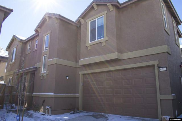 6771 Russian Thistle, Sparks, NV 89436 (MLS #180002174) :: Mike and Alena Smith | RE/MAX Realty Affiliates Reno