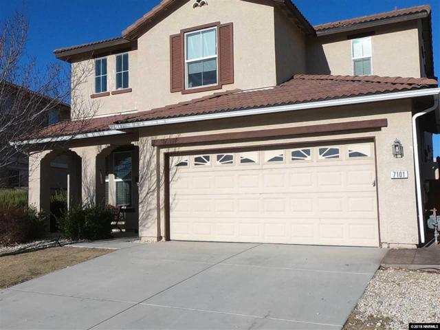 7101 Jermann Dr, Sparks, NV 89436 (MLS #180002175) :: Mike and Alena Smith | RE/MAX Realty Affiliates Reno