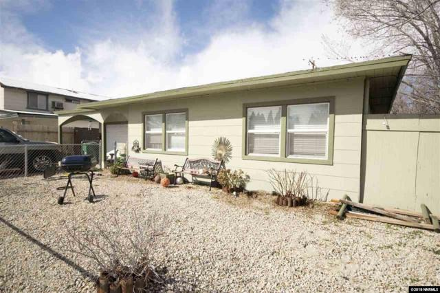 575 Cranleigh Drive, Reno, NV 89512 (MLS #180002179) :: Mike and Alena Smith | RE/MAX Realty Affiliates Reno