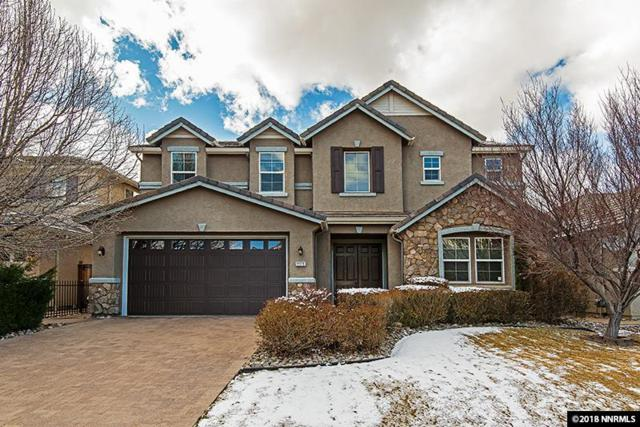 11175 Messina, Reno, NV 89521 (MLS #180002180) :: Mike and Alena Smith | RE/MAX Realty Affiliates Reno