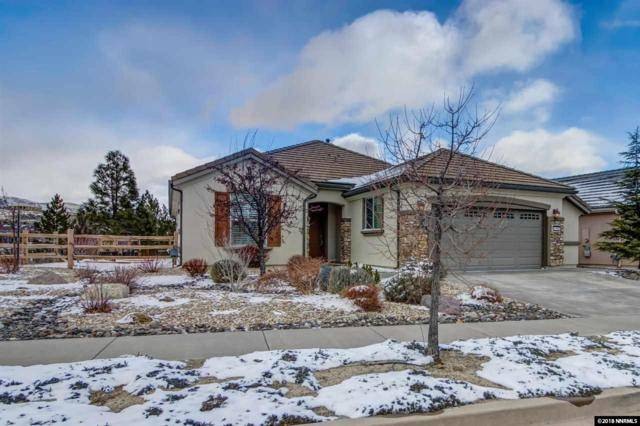 1390 Hidden River Way, Reno, NV 89523 (MLS #180002181) :: Mike and Alena Smith | RE/MAX Realty Affiliates Reno