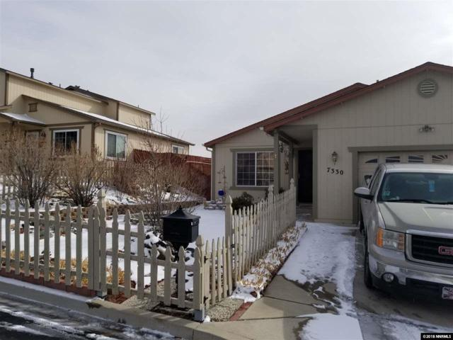 7330 Warhol, Sun Valley, NV 89433 (MLS #180002187) :: Mike and Alena Smith | RE/MAX Realty Affiliates Reno