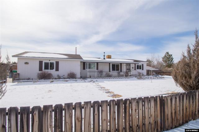3925 Macaw Ln., Reno, NV 89508 (MLS #180002194) :: Marshall Realty