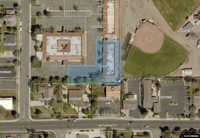 3710 Grant Dr., Reno, NV 89509 (MLS #180002202) :: Joseph Wieczorek | Dickson Realty