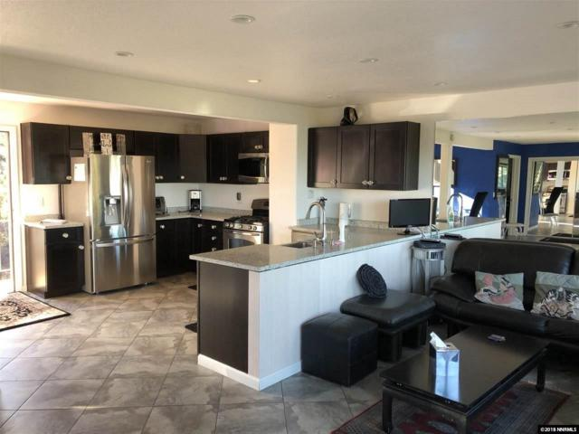 1302 Cave Rock Drive A, Zephyr Cove, NV 89448 (MLS #180002203) :: Marshall Realty