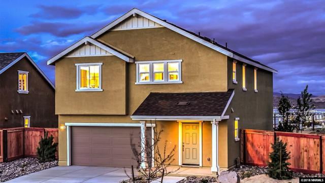10904 Bloomsburg Court Lot #1019, Reno, NV 89506 (MLS #180002207) :: RE/MAX Realty Affiliates