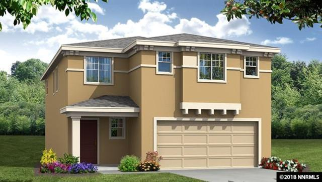 10908 Bloomsburg Court Lot #1020, Reno, NV 89506 (MLS #180002209) :: Marshall Realty
