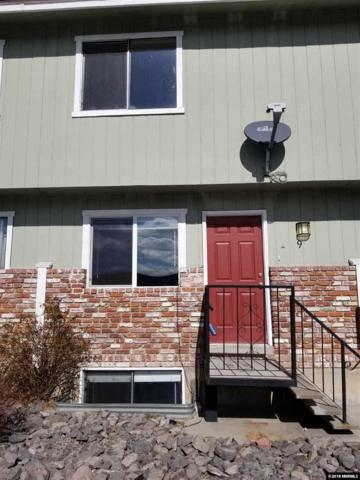 1414 E 9TH #9, Reno, NV 89512 (MLS #180002220) :: RE/MAX Realty Affiliates