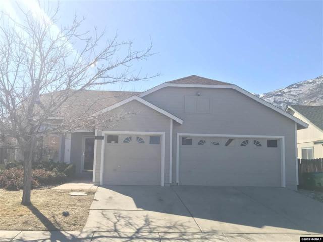 8000 Monterey Shores, Reno, NV 89506 (MLS #180002224) :: Marshall Realty