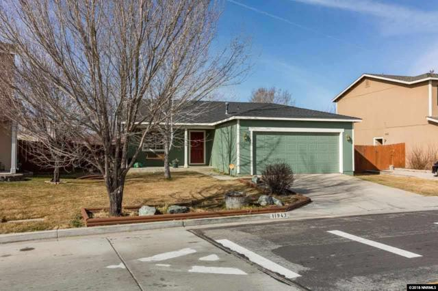 11943 Kernite Street, Reno, NV 89506 (MLS #180002227) :: Marshall Realty