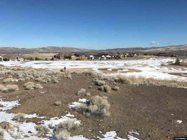2341 Old Waverly, Sparks, NV 89436 (MLS #180002235) :: Marshall Realty