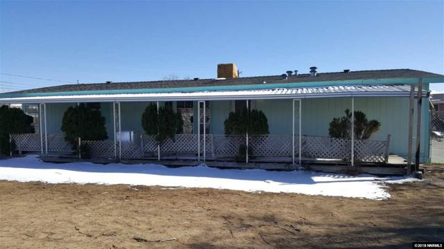 5695 Winward, Sun Valley, NV 89433 (MLS #180002242) :: Marshall Realty