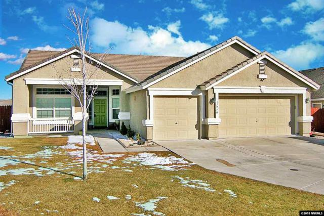17970 Blake Court, Reno, NV 89508 (MLS #180002263) :: Marshall Realty
