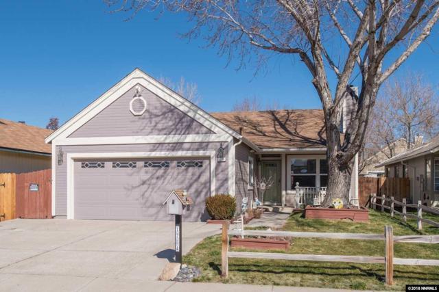 1784 Sabatino Drive, Sparks, NV 89434 (MLS #180002264) :: Marshall Realty