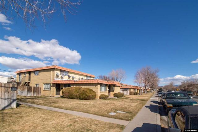 3300 Woodside Dr. #5, Carson City, NV 89703 (MLS #180002290) :: The Matt Carter Group | RE/MAX Realty Affiliates