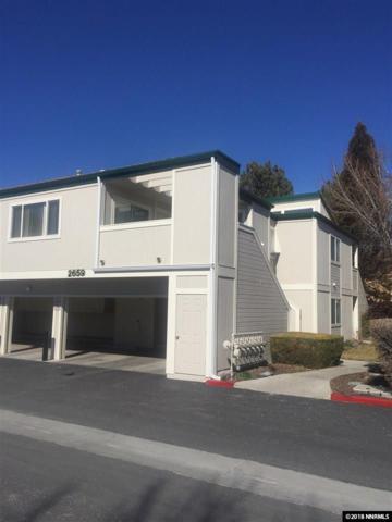 2659 Sycamore Glen #5, Sparks, NV 89434 (MLS #180002297) :: Marshall Realty