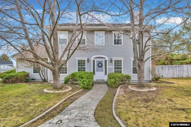 2017 Newman, Carson City, NV 89703 (MLS #180002298) :: NVGemme Real Estate
