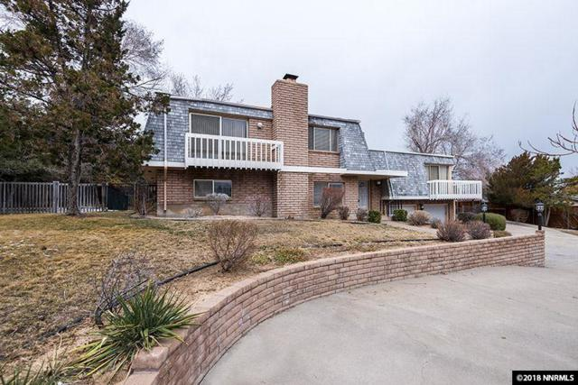 2635 Burr, Reno, NV 89509 (MLS #180002318) :: Marshall Realty